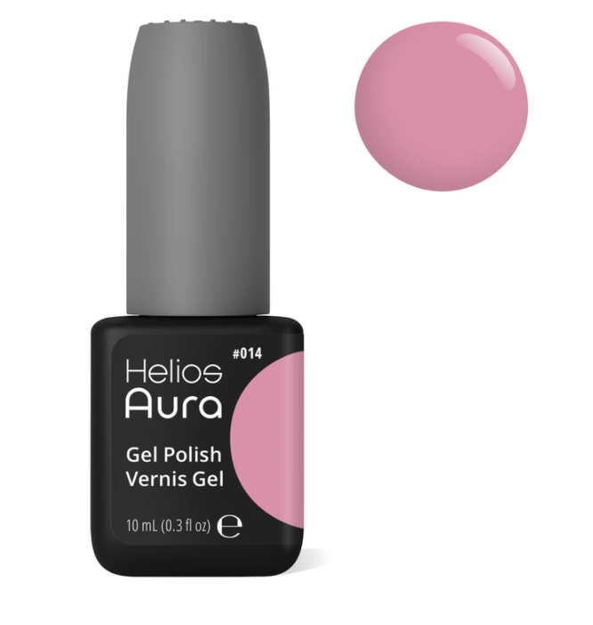 AURA GEL POLISH DREAMTRIP - Nails - Aura Helios (gelish) dluxpro