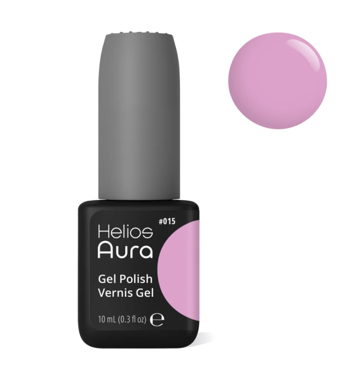 AURA GEL POLISH CUPCAKES FIX EVERYTHING - Nails - Aura Helios (gelish) dluxpro