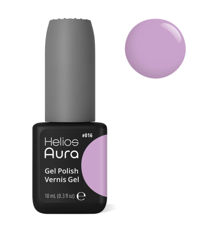 AURA GEL POLISH I LILAC YOU - Nails - Aura Helios (gelish) dluxpro