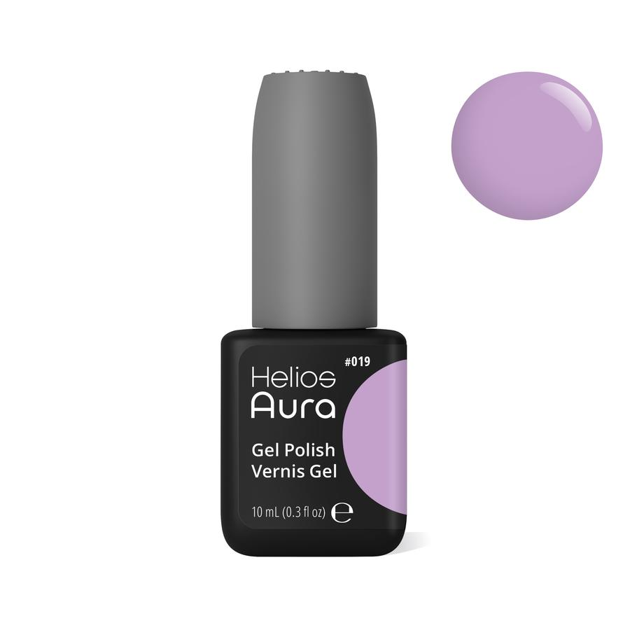 AURA GEL POLISH IT'S ALL IN YOUR HEAD - Nails - Aura Helios (gelish) dluxpro