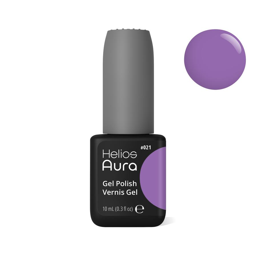 AURA GEL POLISH NAMASLAY - Nails - Aura Helios (gelish) dluxpro