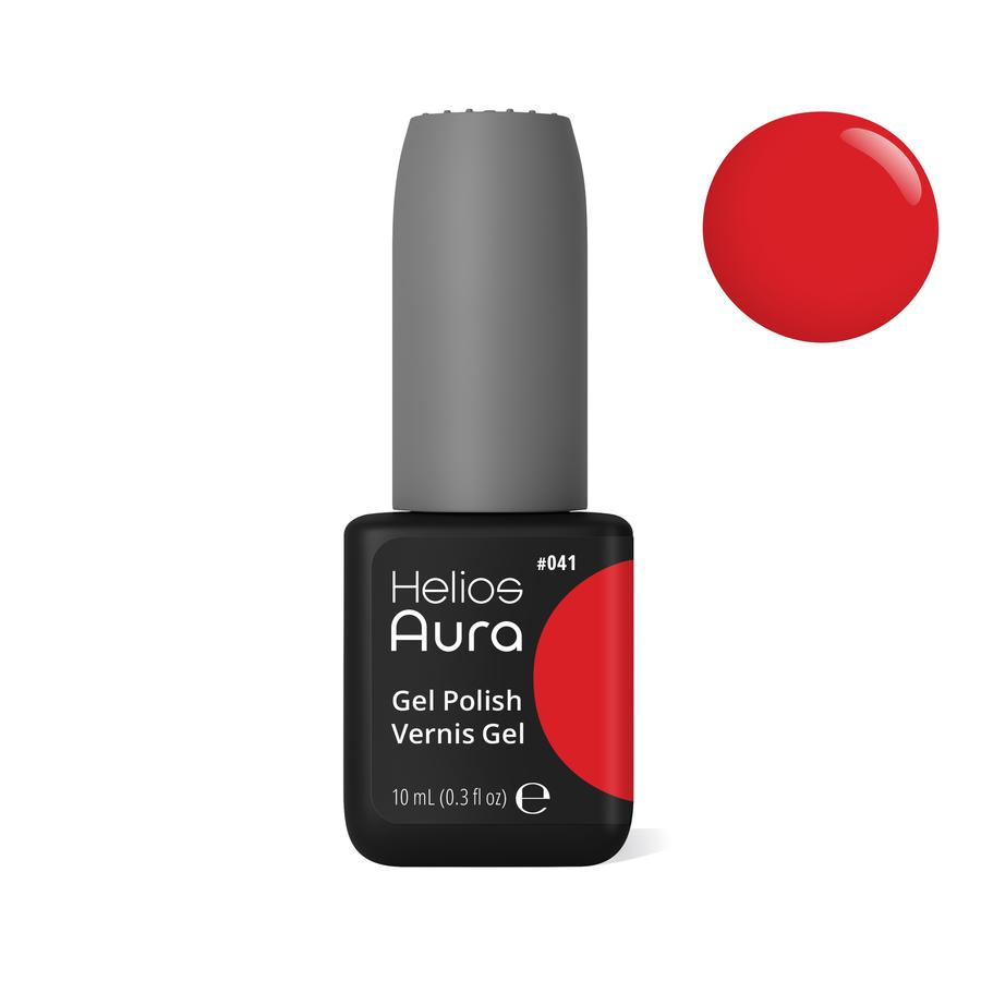 AURA GEL POLISH CORAL ME CRAZY - Nails - Aura Helios (gelish) dluxpro