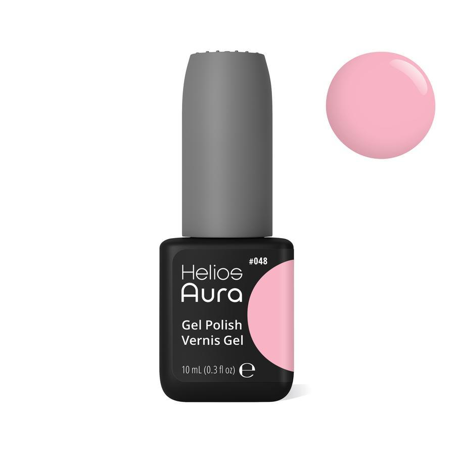 AURA GEL POLISH PRETTY IN PINK - Nails - Aura Helios (gelish) dluxpro