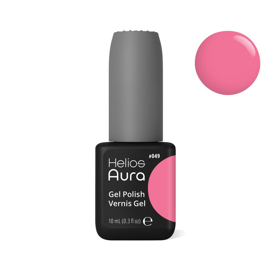 AURA GEL POLISH STAY CHIC - Nails - Aura Helios (gelish) dluxpro