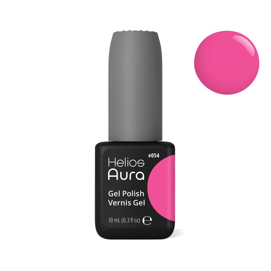 AURA GEL POLISH JUST TEASE - Nails - Aura Helios (gelish) dluxpro