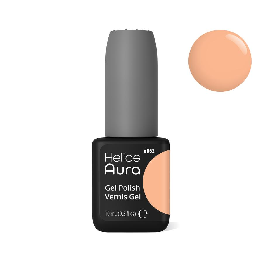 AURA GEL POLISH PEACHY KEEN - Nails - Aura Helios (gelish) dluxpro