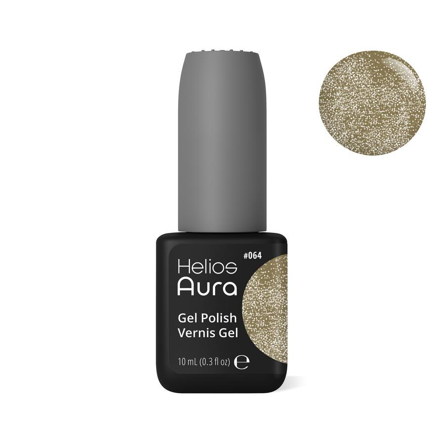 AURA GEL POLISH PIXIE DUST - Nails - Aura Helios (gelish) dluxpro
