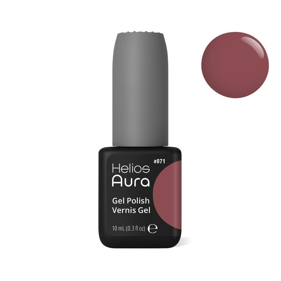 AURA GEL POLISH ESPRESSO YOURSELF - Nails - Aura Helios (gelish) dluxpro