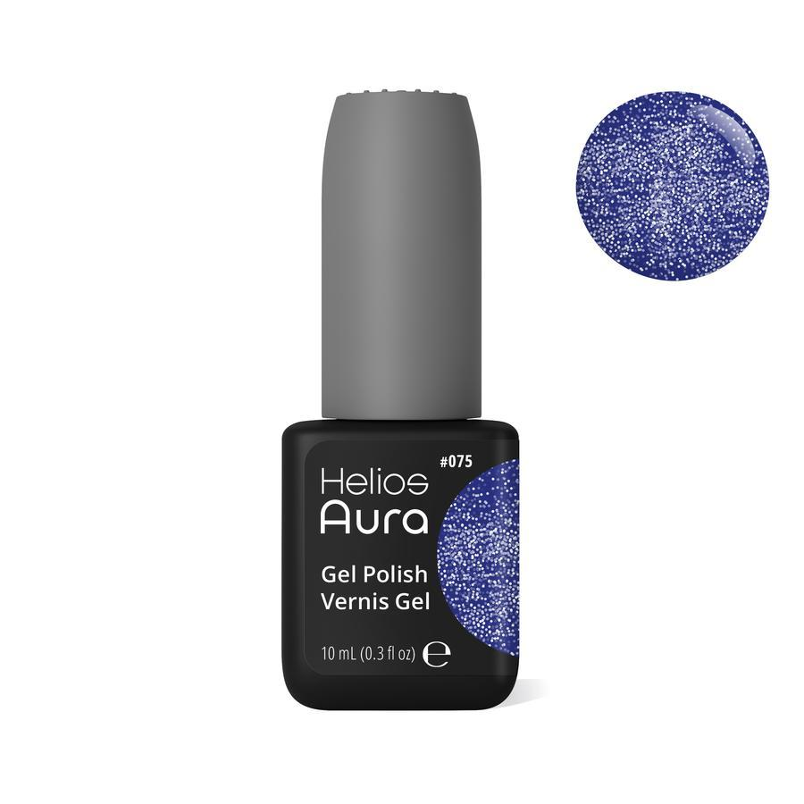 AURA GEL POLISH DARK NIGHT - Nails - Aura Helios (gelish) dluxpro