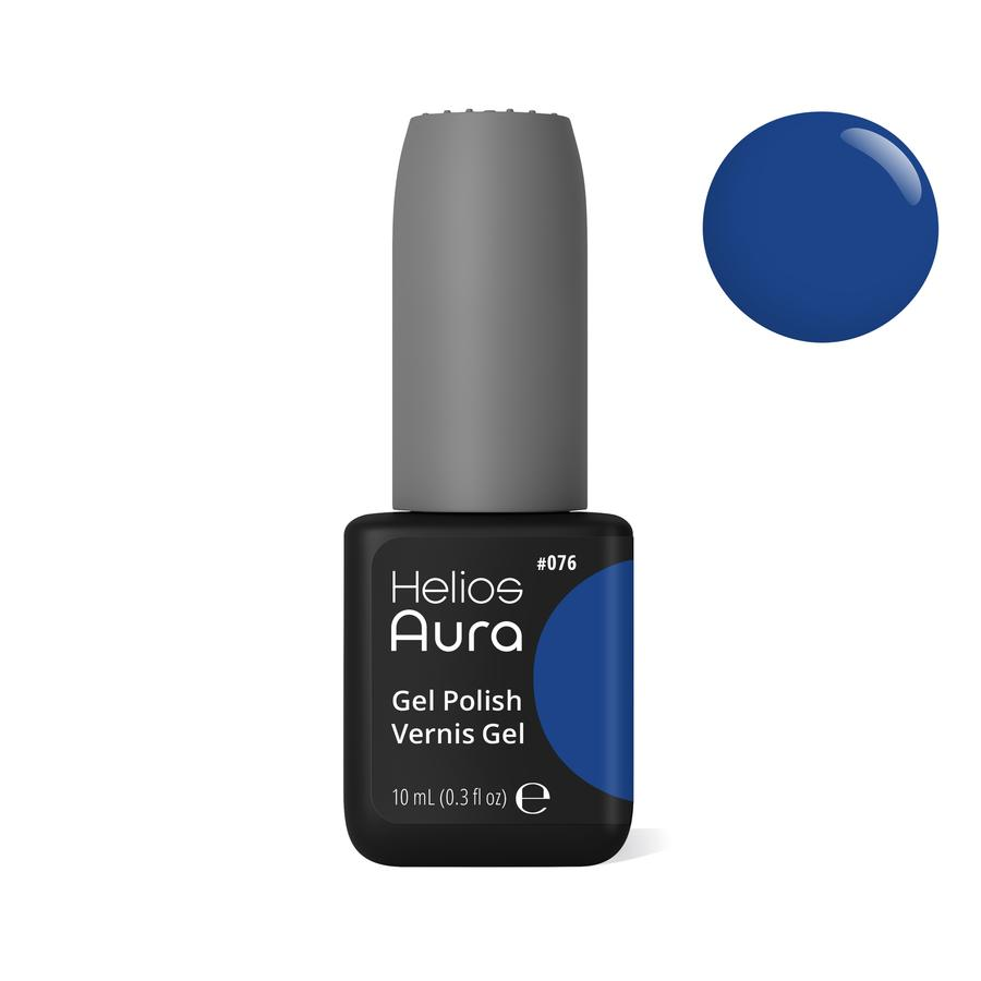 AURA GEL POLISH WEATHLY BUTLER - Nails - Aura Helios (gelish) dluxpro