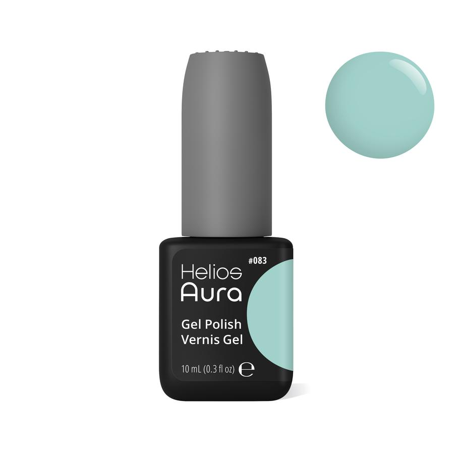 AURA GEL POLISH ONE WAY TICKET - Nails - Aura Helios (gelish) dluxpro