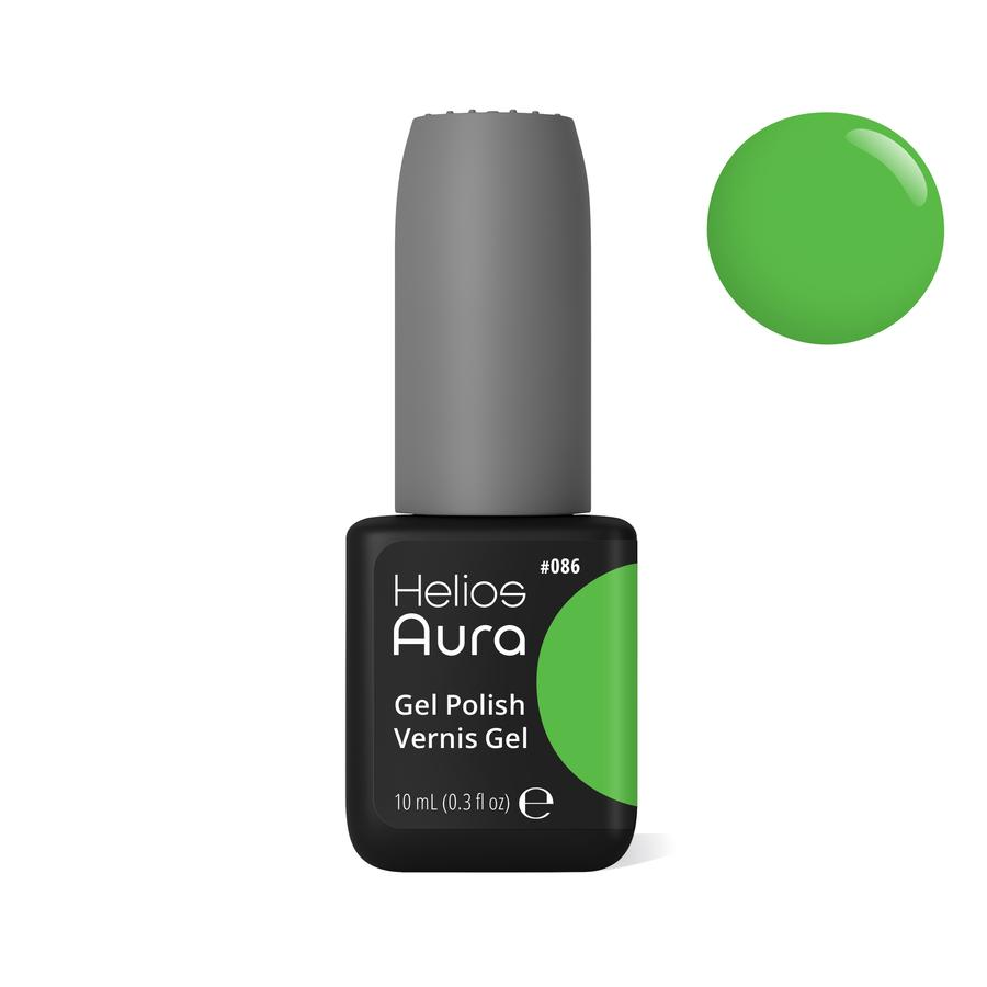 AURA GEL POLISH JUST LIKE GUAC, I'M EXTRA - Nails - Aura Helios (gelish) dluxpro