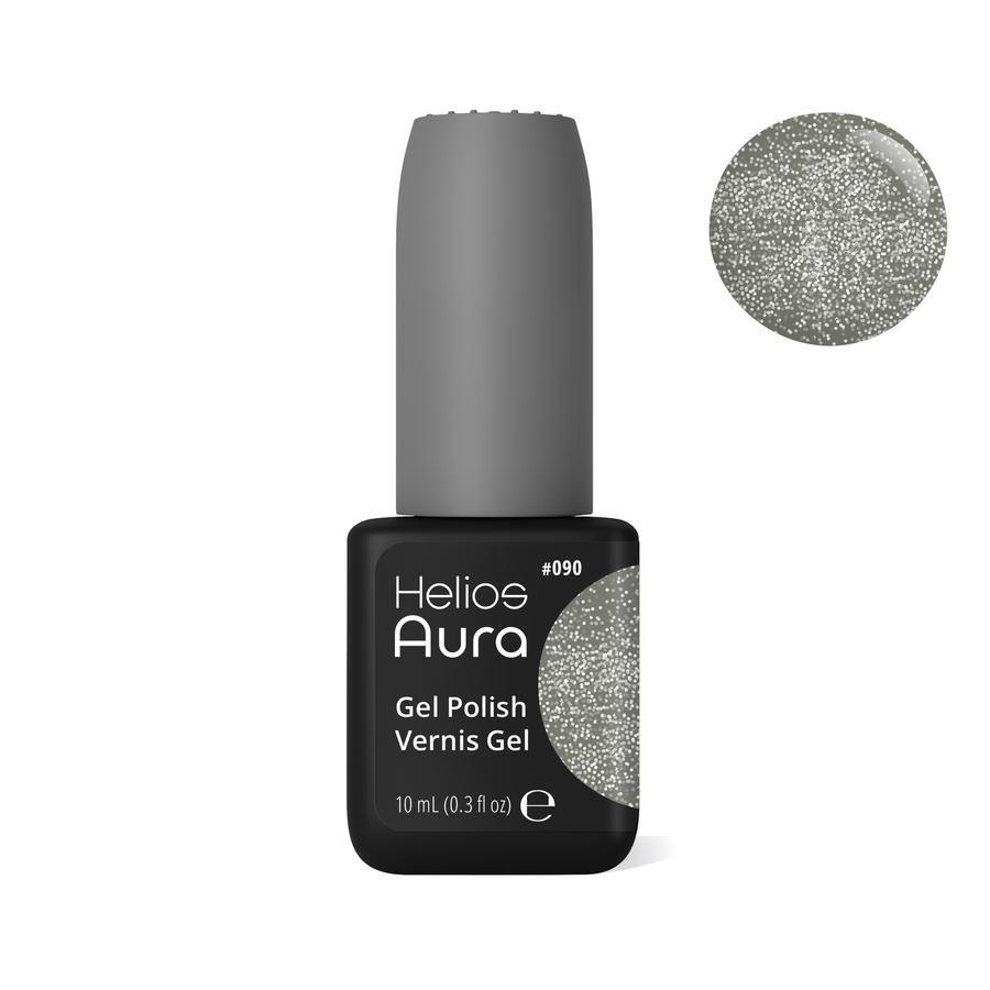 AURA GEL POLISH FILTHY RICH - Nails - Aura Helios (gelish) dluxpro