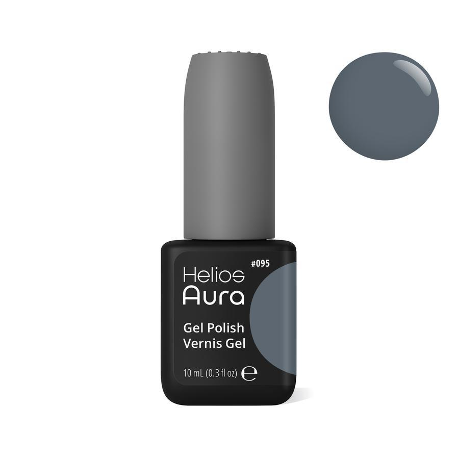 AURA GEL POLISH WE ALL NEED A MR. GREY - Nails - Aura Helios (gelish) dluxpro