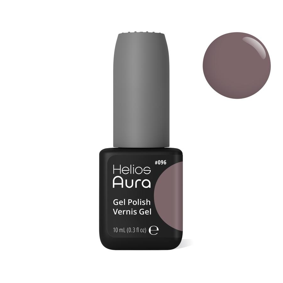 AURA GEL POLISH HUSH HUSH - Nails - Aura Helios (gelish) dluxpro