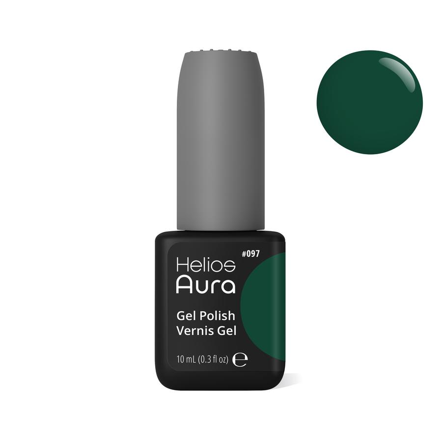 AURA GEL POLISH WICKED - Nails - Aura Helios (gelish) dluxpro