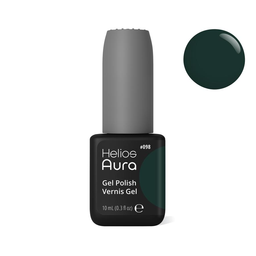 AURA GEL POLISH KALE ALL ABOUT IT - Nails - Aura Helios (gelish) dluxpro