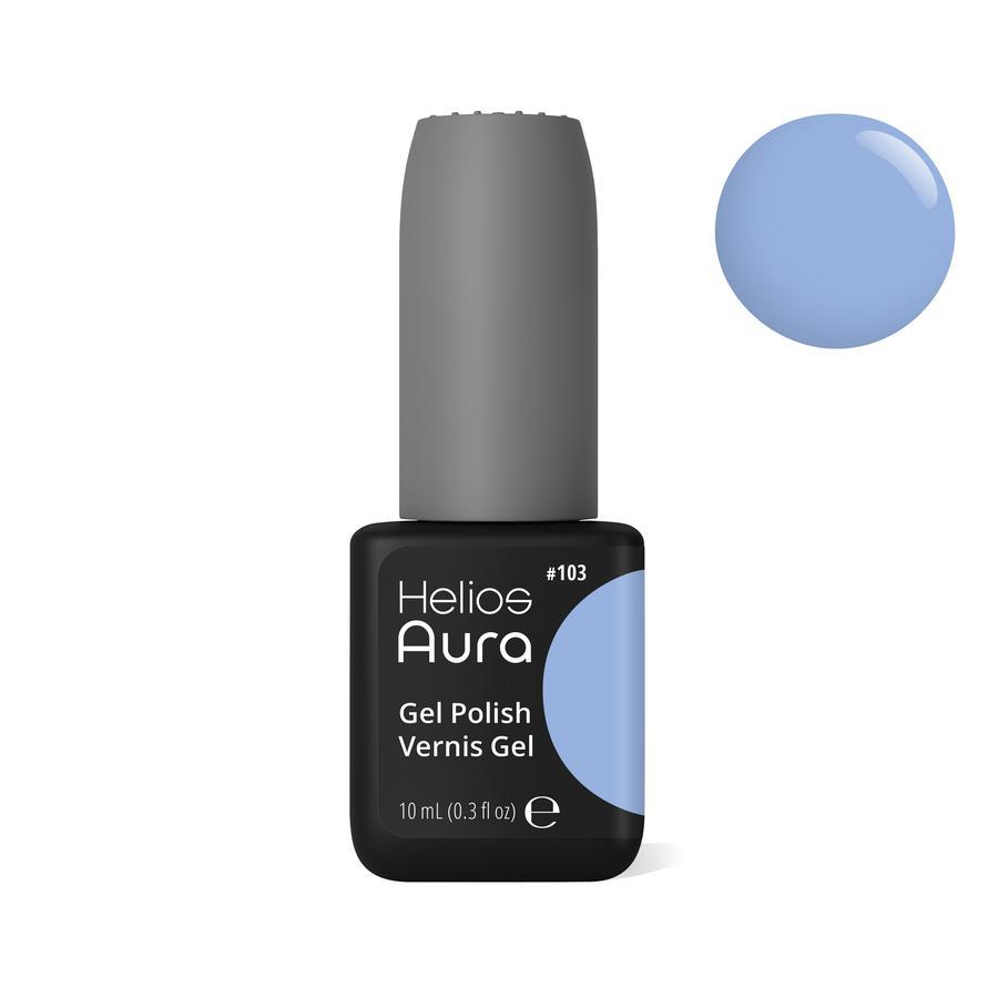 AURA GEL POLISH FREE SPIRIT - Nails - Aura Helios (gelish) dluxpro
