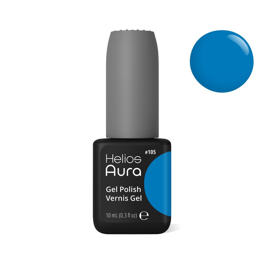 AURA GEL POLISH LIBERATED LADY - Nails - Aura Helios (gelish) dluxpro