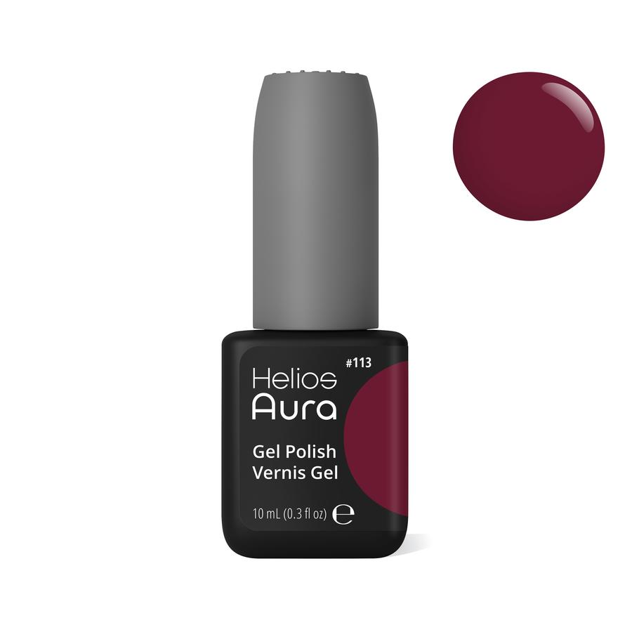 AURA GEL POLISH SEDUCTION & POWER - Nails - Aura Helios (gelish) dluxpro