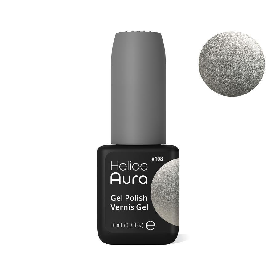AURA GEL POLISH PLATINUM STATUS - Nails - Aura Helios (gelish) dluxpro