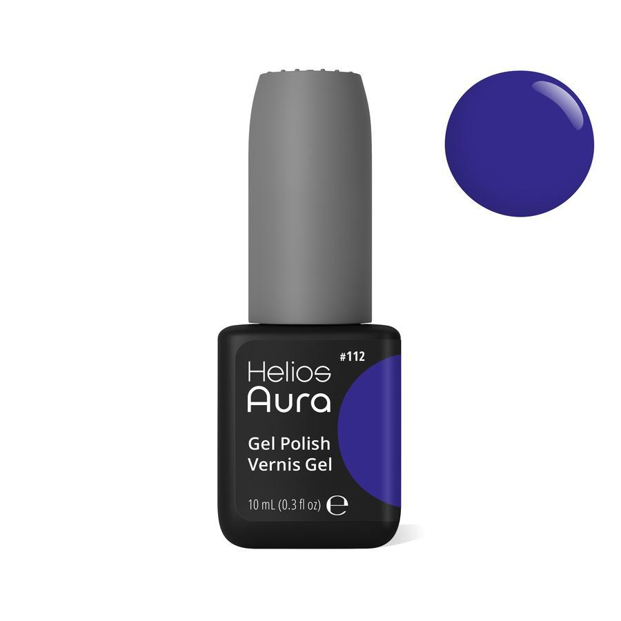AURA GEL POLISH P.S. I LOVE BLUE - Nails - Aura Helios (gelish) dluxpro