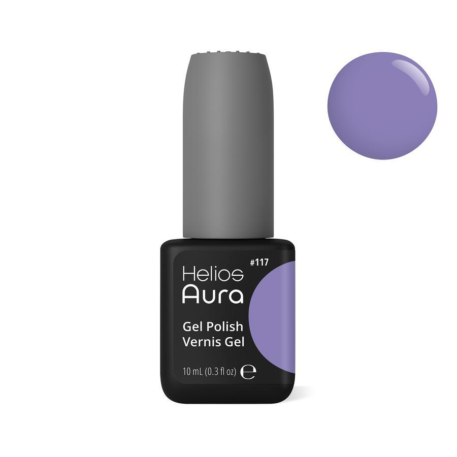 AURA GEL POLISH PURPLE HAZE - Nails - Aura Helios (gelish) dluxpro