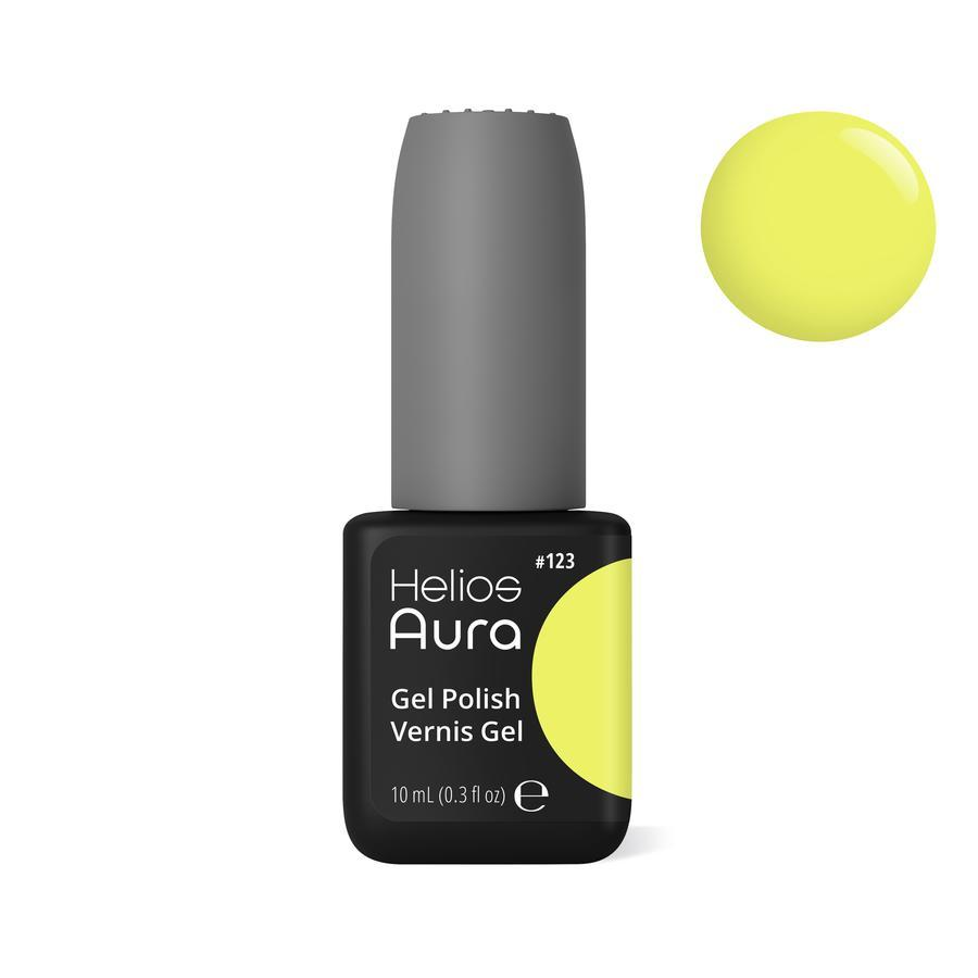 AURA GEL POLISH GRIND & SHINE - Nails - Aura Helios (gelish) dluxpro
