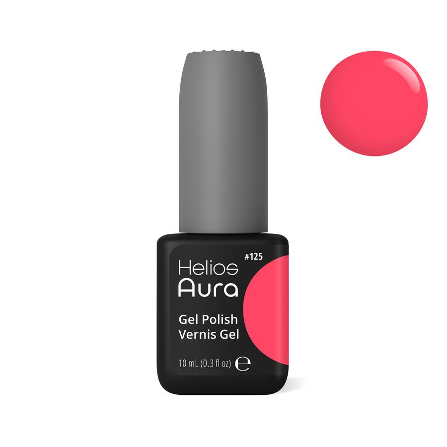 AURA GEL POLISH YOU GLOW GIRL - Nails - Aura Helios (gelish) dluxpro