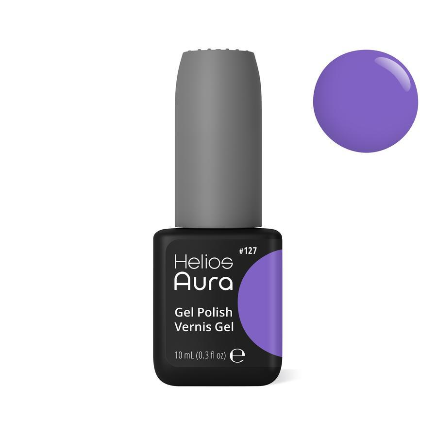 AURA GEL POLISH BEAUTIFUL MESS - Nails - Aura Helios (gelish) dluxpro