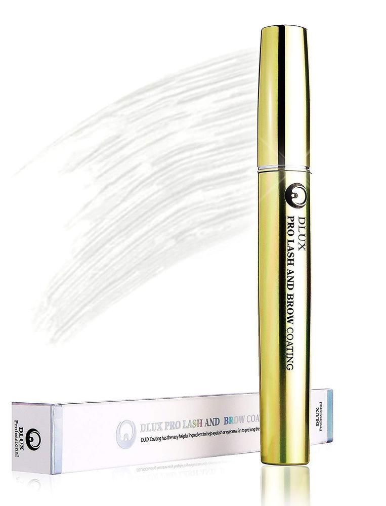 Dlux Pro Lash and Brow Coating - Higiene y cuidados - After care dluxpro