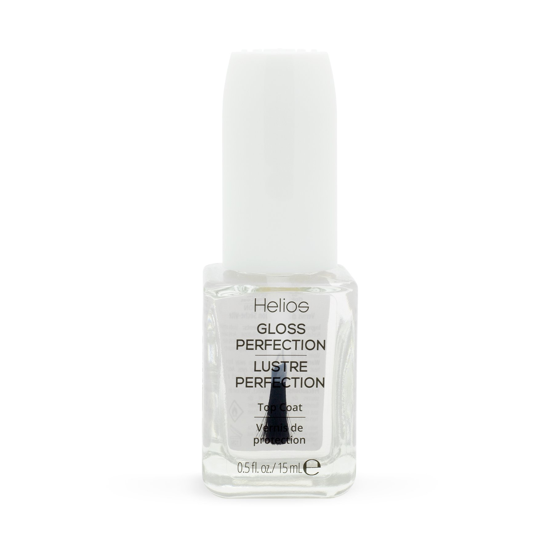 CARE GLOSS 15ML - Nails - Nail Care  dluxpro