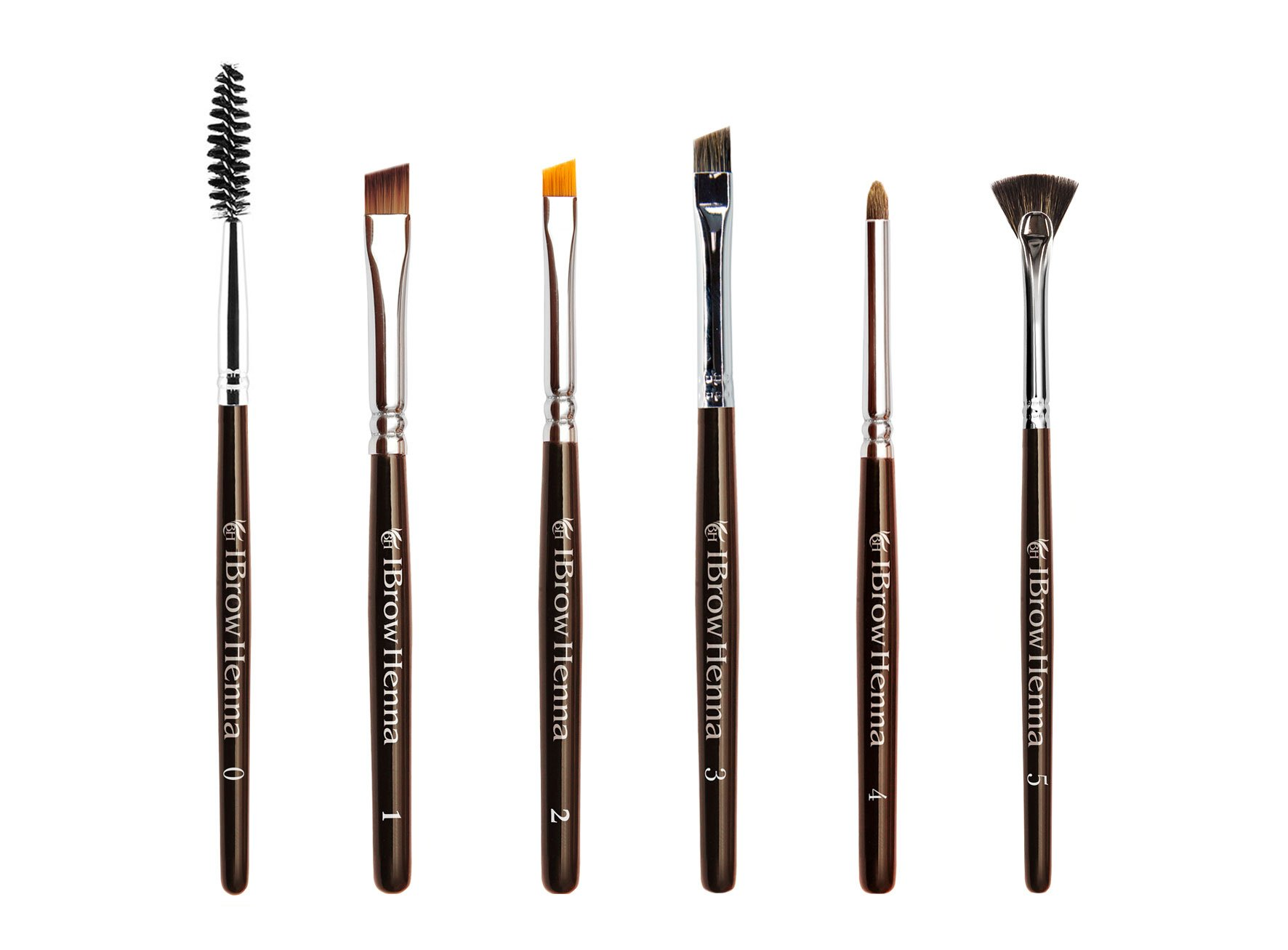 PINCEL - Brow Xenna - Brow Xenna Products dluxpro