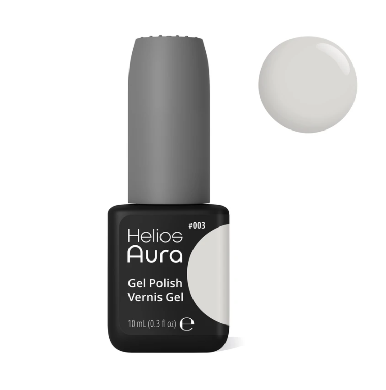 AURA GEL POLISH POP BUBBLY! - Nails - Aura Helios (gelish) dluxpro