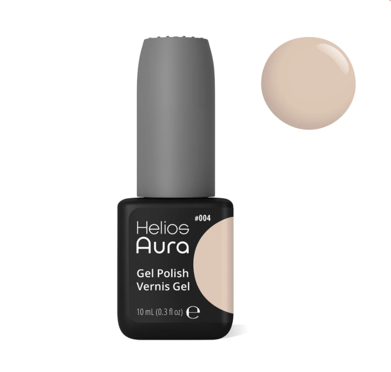 AURA GEL POLISH BARE IT ALL AURA GEL - Nails - Aura Helios (gelish) dluxpro