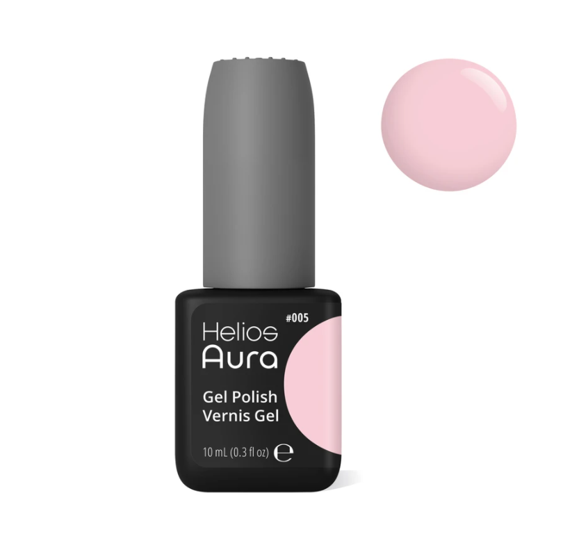 AURA GEL POLISH IT'S A NUDE DAY - Nails - Aura Helios (gelish) dluxpro