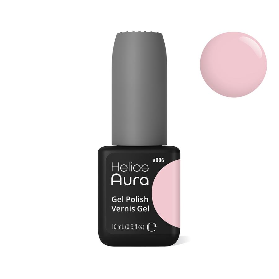 AURA GEL POLISH MY FAVORITE FILTER - Nails - Aura Helios (gelish) dluxpro
